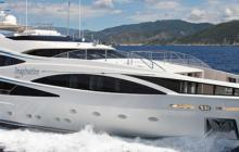 What to Keep in Mind When Yacht Charter