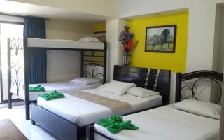 Find the best hotel in cali, Colombia