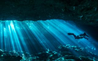 Best caves for snorkeling in Tulum and Playa del Carmen