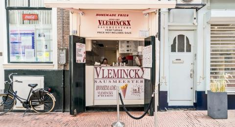 7 Tips To Remember When Visiting Amsterdam