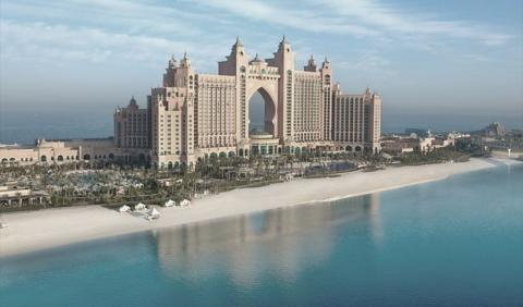 How to Select your ground transfer company while in  Dubai City Tour