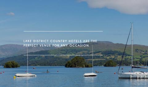 3 Reasons Why The Lake District Is Perfect For A Romantic Short Break