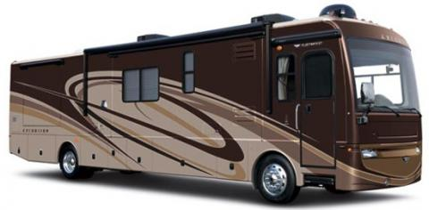 travelling by motorhome reduce your expenses