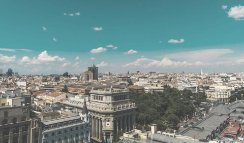 Planning a trip to Madrid, Spain