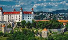 Sightseeing Tours in Bratislava